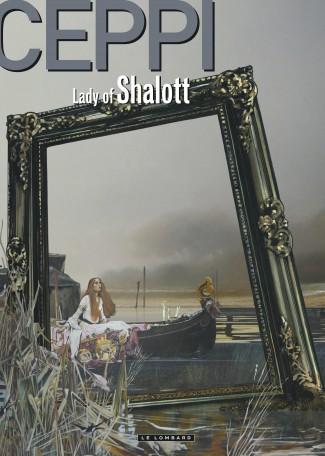 lady-of-shalott